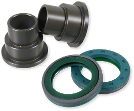 SKF Front Wheel Seal Kit With Spacers