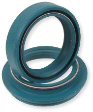 SKF Seals Kit (oil - dust) WP 35 mm