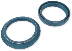 SKF Seals Kit (oil - dust) High Prot SHOWA 49 mm