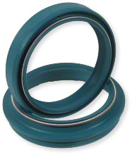 SKF Seals Kit (oil - dust) SHOWA 47 mm