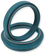 SKF Seals Kit (oil - dust) High Protection 48mm