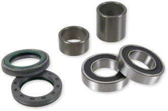 SKF Front Wheel Seal And Bearing Kit