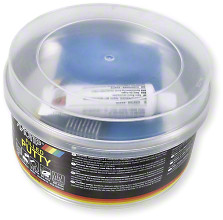Motip Filled Putty spartelmasse 975 gram