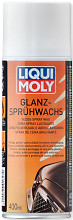 Rense og Polér Spray Liqui Moly 400ml