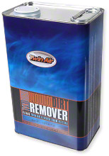 Twin Air Liquid Dirt Remover - 4ltr