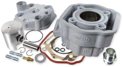 Cylinderkit Airsal T6 50cc