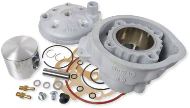 Cylinderkit Airsal 50mm 80cc
