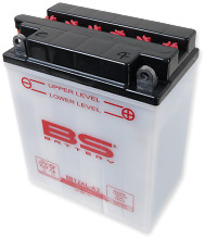 Batteri BS BB12-L-A2 12 Amp