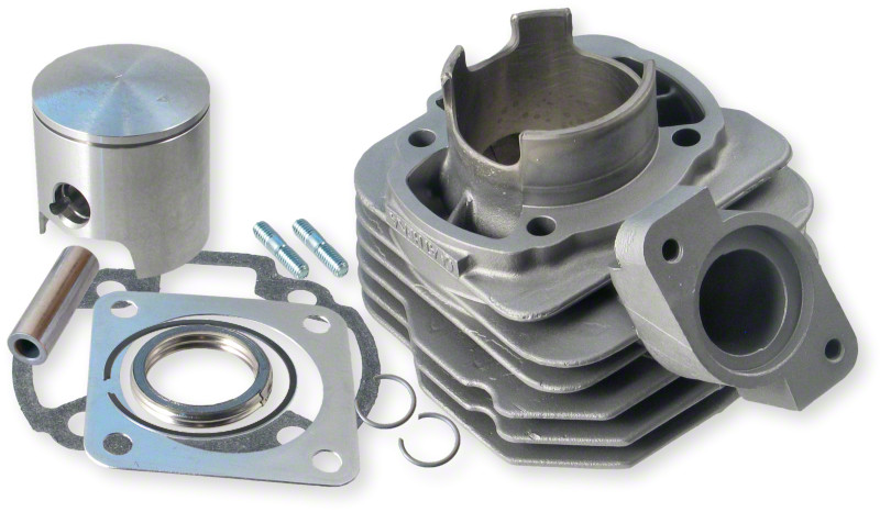 Athena Cylinder 47,6mm Luftkølet til Peugeot - Gratis levering