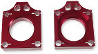 WRP Pro-Spacers rear axle block spacers