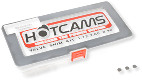 Hot Cams Ventil Shims Kit 8.90mm